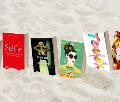 A broad spectrum line-up of summer reads worth taking to the beach