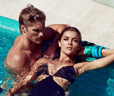 Own the beach with the hottest swimwear of the season