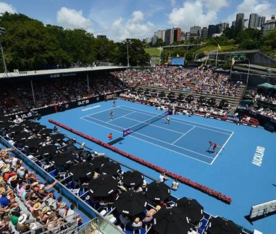 Etiquette: the dos & don'ts of attending the tennis