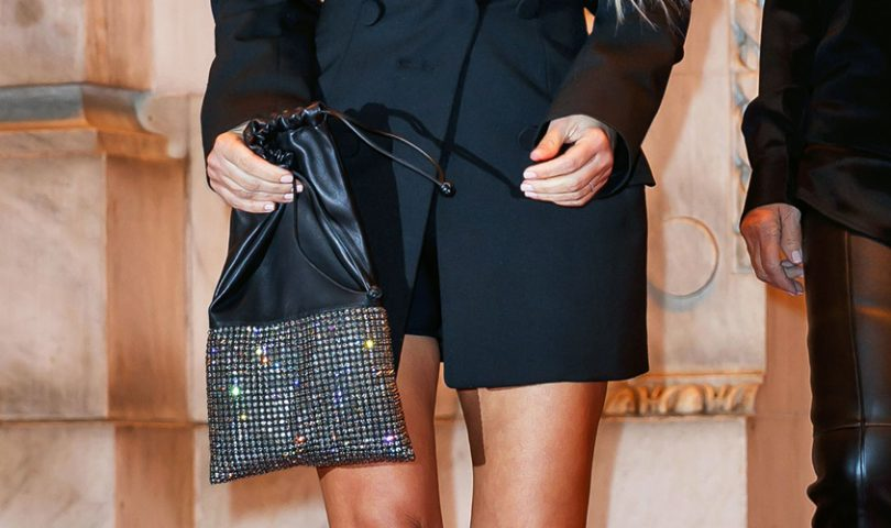 These evening pouches are giving our trusty clutch a run for its money