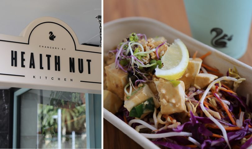 Health Nut Kitchen is the new eatery nailing guilt-free lunch on the go