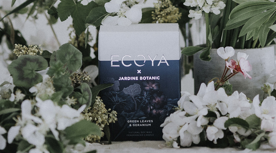Ecoya Collaborates With Australasiau0027s Best Florists For A Limited Edition  Collection