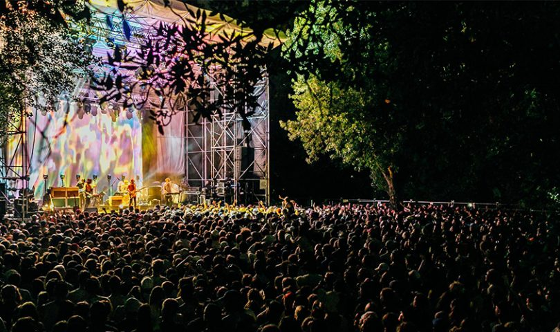 Heading to Laneway this weekend? Time to scrub up on your festival etiquette