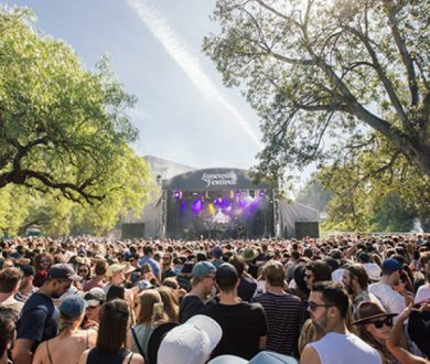 Festival season is here and it's time to scrub up on your etiquette