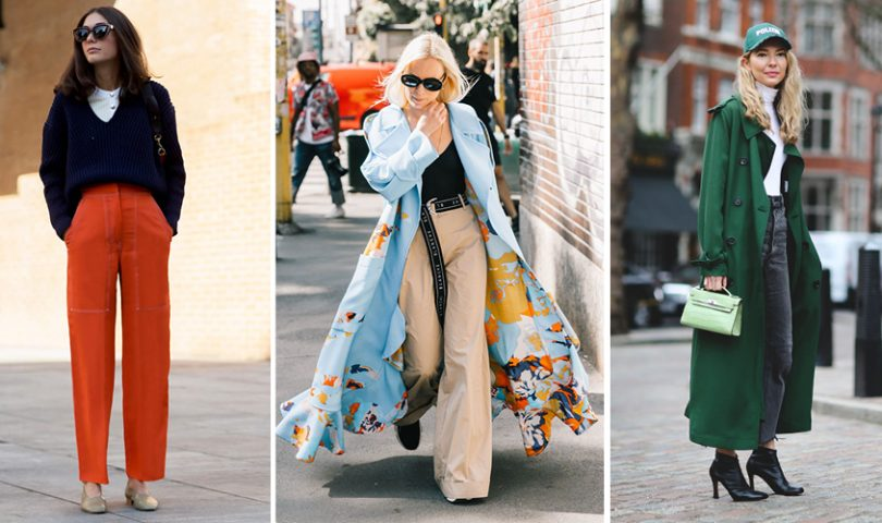 How conservative fashion found its way into the everyday