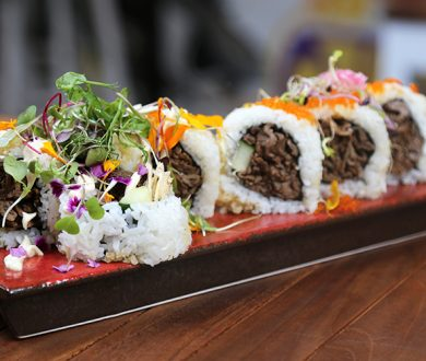 Japanese beer and bar snacks await at new Snickel Lane eatery Mad Samurai