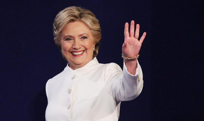 An evening with Hillary — the former First Lady is coming to Auckland