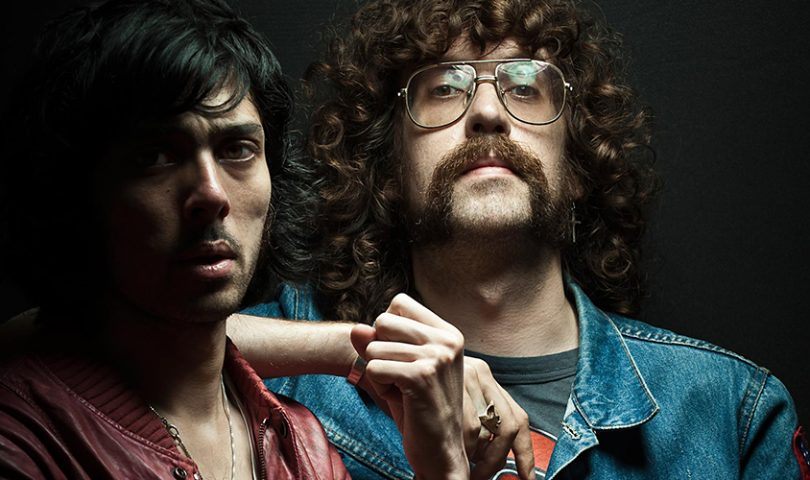 We talk to legendary electro duo Justice in the lead up to Auckland City Limits