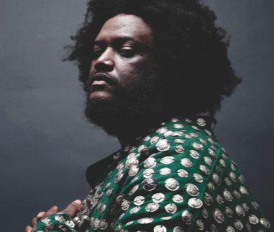 King of Sax: a Q&A with Kamasi Washington on how he's bringing jazz back