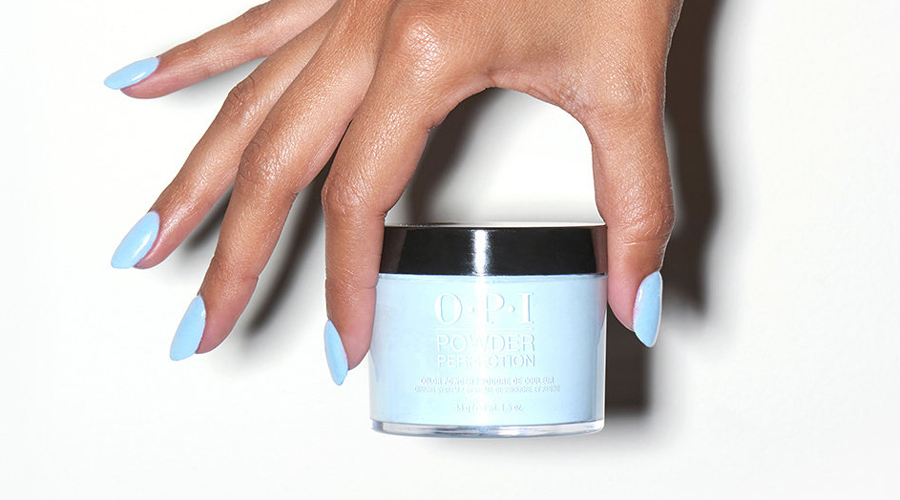 Here\'s your chance to try the latest game-changing nail treatment ...