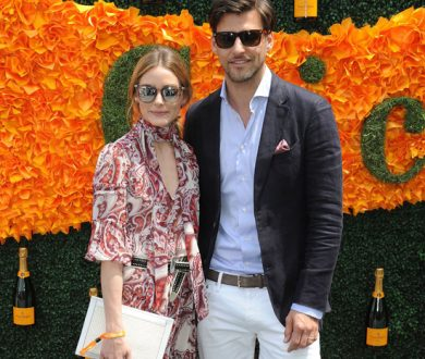 Denizen's definitive guide to dressing for the polo