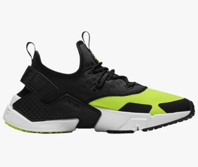 Nike Air Huarache Drift shoe
