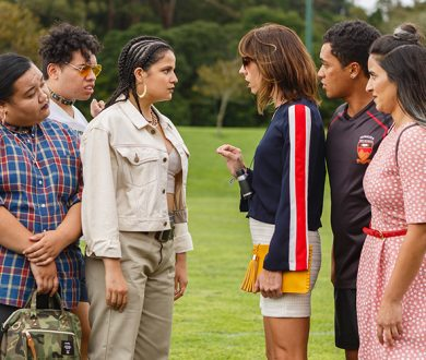 'The Breaker Upperers' is set to be New Zealand's hit comedy film of the year