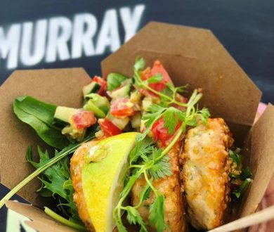 Murray is the delicious food truck taking Auckland's West Coast by storm