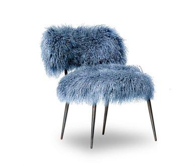 Baxter Nepal chair