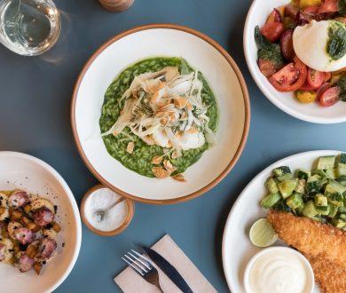 Mission Bay Pavilion announces a fresh new menu with Cobus Klopper at the helm