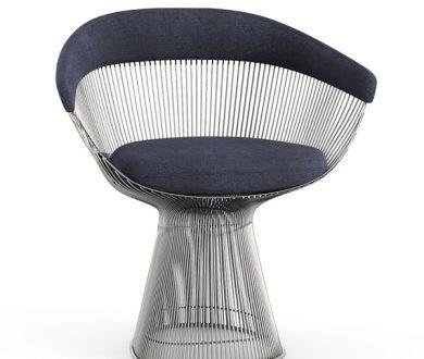 Knoll Platner chair