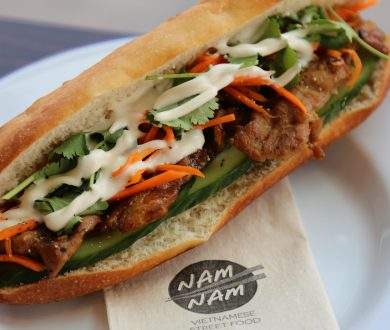 Nam Nam is the new Vietnamese pitstop making waves in Takapuna
