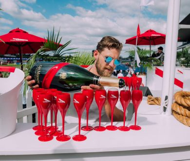 Party Pics: All the action from the Mumm Yacht Club