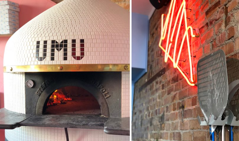 Umu is the notable new Kingsland pizzeria shining a light on sourdough