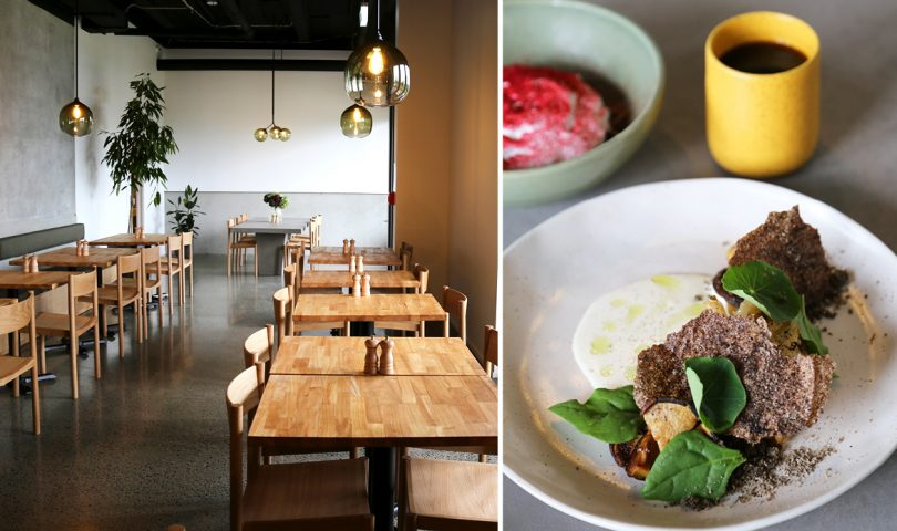 Williams Eatery is the delicious new opening drawing us to Wynyard Quarter
