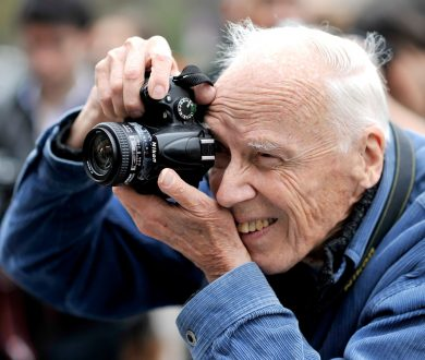 Bill Cunningham's secret memoir and other interesting news we digested this week