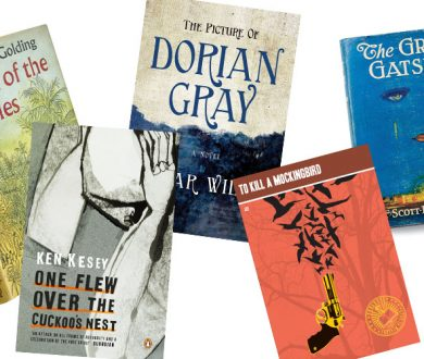 These are the 10 classic novels everybody should read at least once