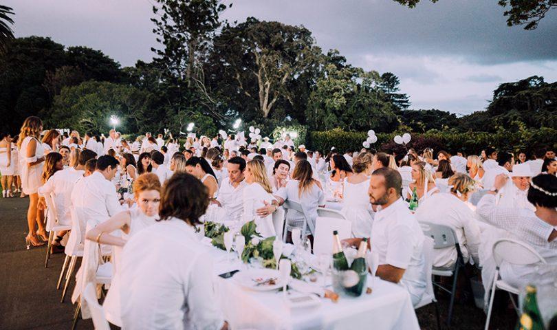 Le Dîner en Blanc is set to make an elegant return this month