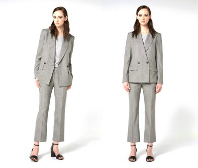 The easiest way to make tailoring your strong suit this season