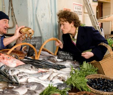 The all-time top 5 films to watch if you're a foodie