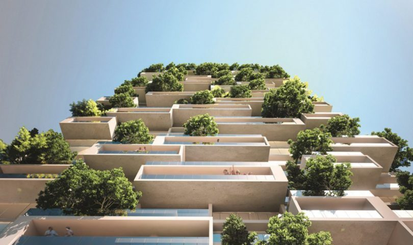 9 astounding examples of green architecture