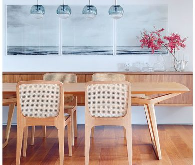 The return of rattan — 4 furniture pieces your interior needs