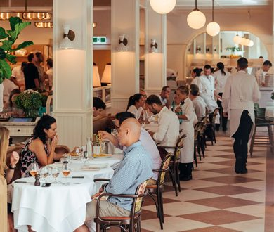 Sydney update: New places to eat, drink and stay across the ditch