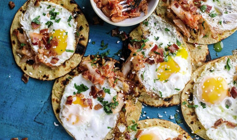 The one thing you should be making for breakfast over Easter weekend