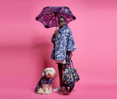 Treat Mum (and her pooch) with this Karen Walker x Blunt collaboration