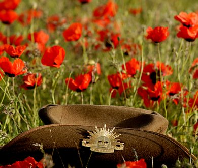 The best ways to commemorate ANZAC day this year