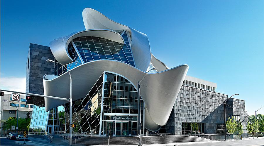Art Gallery of Alberta, Canada