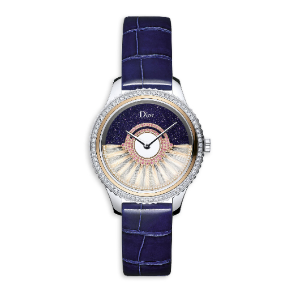 Grand Bal Plume watch