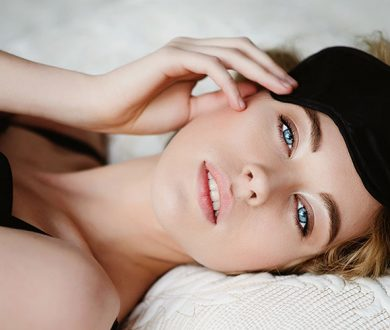 Hello bedtime! Overhaul your skin with this regenerative night programme