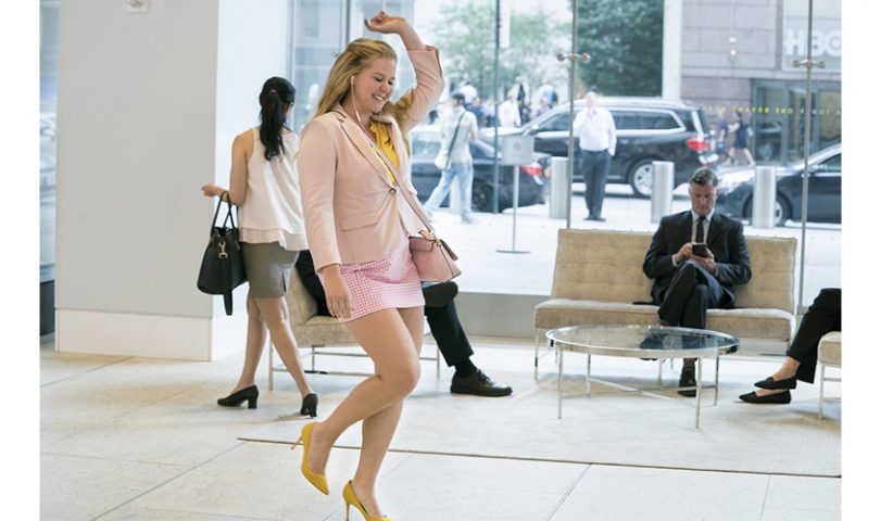 The verdict: Is Amy Schumer's new film 'I Feel Pretty' as funny as it promises to be?