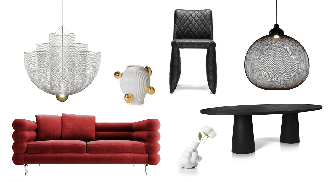 Marcel Wanders Design.A Q A With Marcel Wanders Force Majeure Behind Dutch Brand