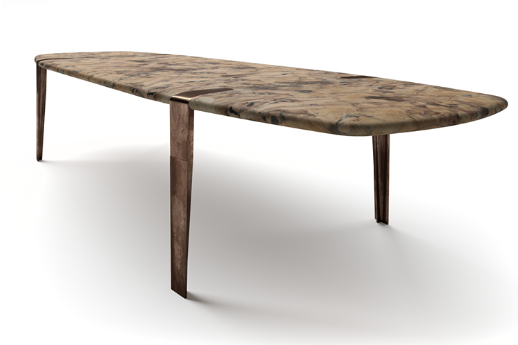 Ace Table by HENGE