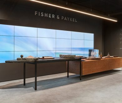 Hero Kitchen from Fisher & Paykel