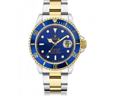 Rolex Oyster Perpetual Submariner Date watch