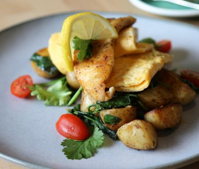 Richmond & Domain Kitchen is set to become your new Grey Lynn go-to