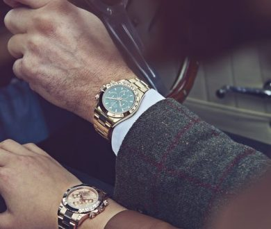 Acquire timeless style with these exquisite, fine watches