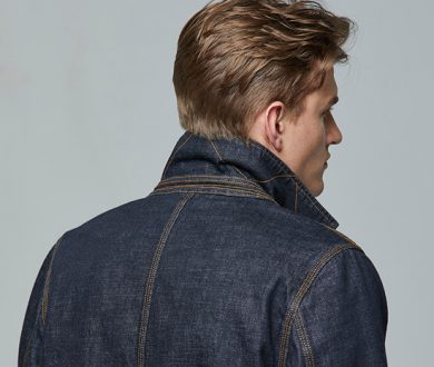 Workshop's new denim separates are making a case for doubling down
