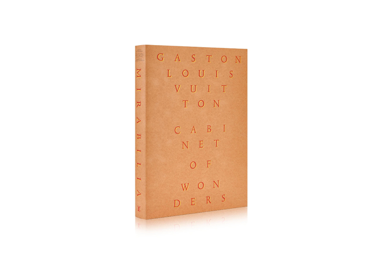 Cabinet of Wonders, The Gaston-Louis Vuitton Collection