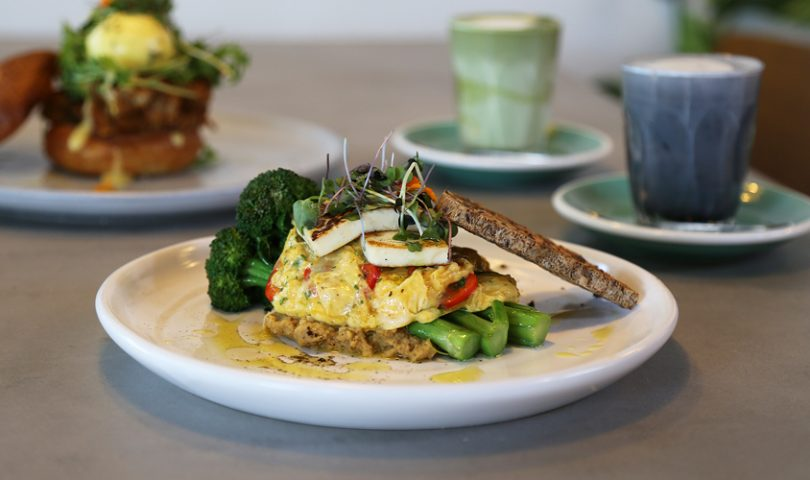 Browns Bay's Common Ground is serving fresh, cafe fare with a twist