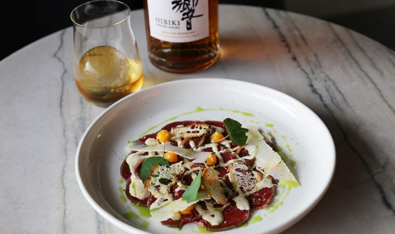 Two of our favourite delicacies collide at the new Wagyu Whisky Wednesdays